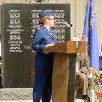 Speaker: Maj. Stephanie Samenus