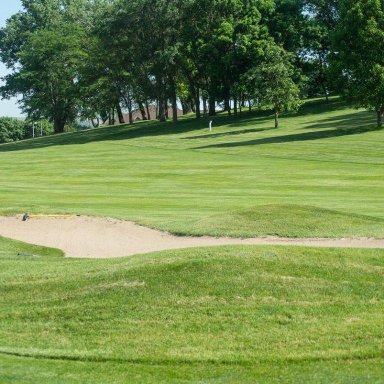 Deer Run Golf Course Photo