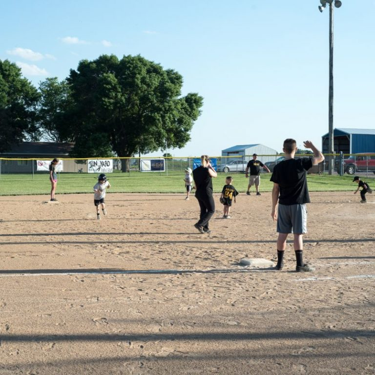 Hinton Baseball/Softball/T-Ball
