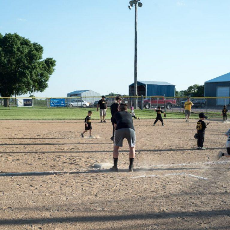 Hinton Baseball/Softball/T-Ball